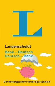 Bank-Deutsch