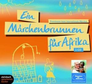 EIN Märchenbrunnen Für AFRIKA