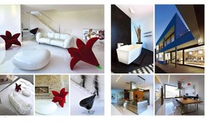 50 Top Houses