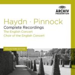 Haydn: Complete Recordings