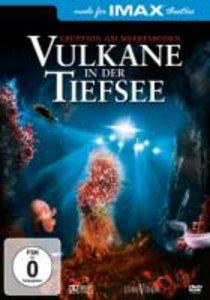 IMAX(R): Vulkane in der Tiefsee (DVD)