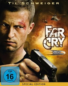 Far Cry Special Edition