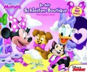 Minnie - In der Schleifen-Boutique