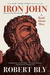 Iron John. 25th Anniversary Edition