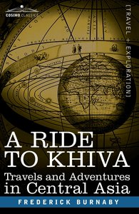 A RIDE TO KHIVA