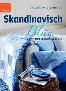 Skandinavisch Blau
