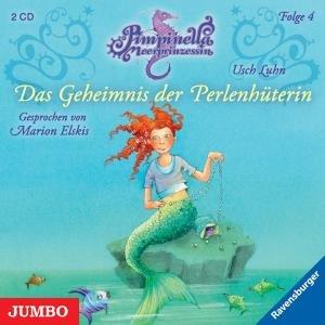 Luhn, U: Pimpinella 4/Perlenhüterin/2 CDs