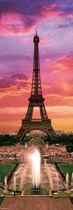 Sights Night in Paris 1000 Teile