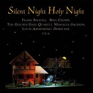 Silent Night-Holy Night