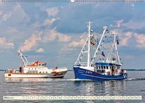 Reise an die Nordsee - Husum