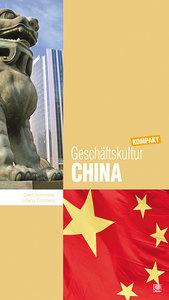 Geschäftskultur China kompakt
