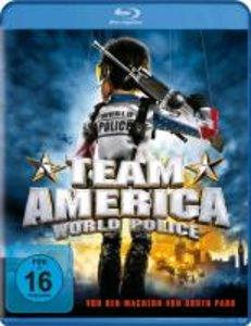 Team America - World Police