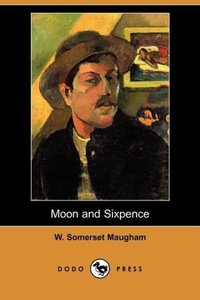 Moon and Sixpence (Dodo Press)