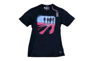 T-Shirt S Schattenmänner