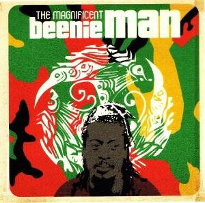 The Magnificent Beenie Man