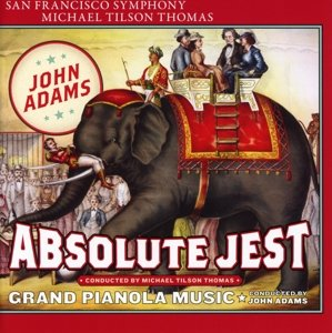 Absolute Jest/Grand Pianola Music