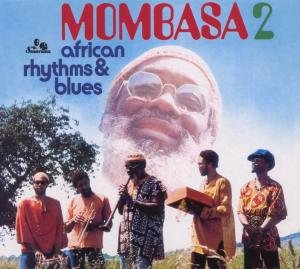 African Rhythms And Blues 2