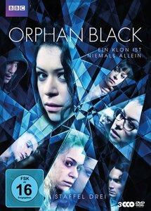 Orphan Black-Staffel 3