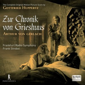 Zur Chronik von Grieshuus (Limited Edition)