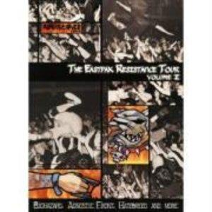 Eastpak Resistance Tour Vol.1