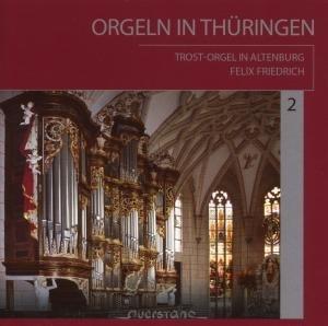 Orgeln In Thüringen 2