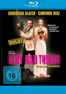 Very Bad Things-Special Edition