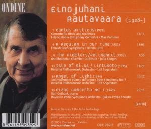 Essential Rautavaara-Collection