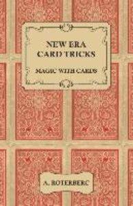 New Era Card Tricks - Magic with Cards