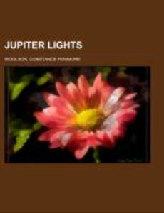 Jupiter Lights; a novel