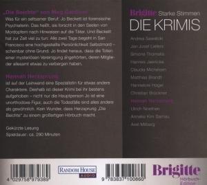 (Brigitte4)Die Beichte