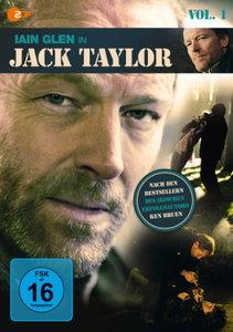Jack Taylor - Vol. 1