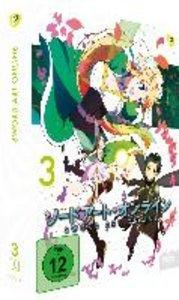 Sword Art Online - Box 3
