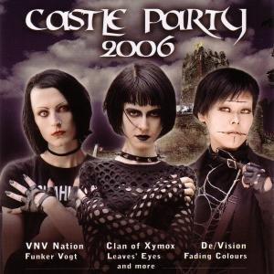 Castle Party 2006