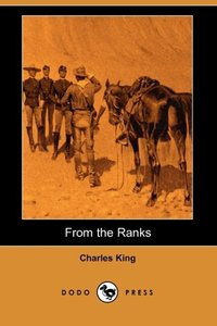 FROM THE RANKS (DODO PRESS)