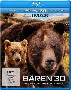 Seen on IMAX - Bären - Magie in der Wildnis 3D