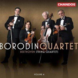 Streichquartette Vol.4