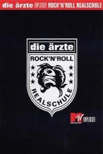 Die Ärzte - Rockn Roll Realschule (Unplugged)