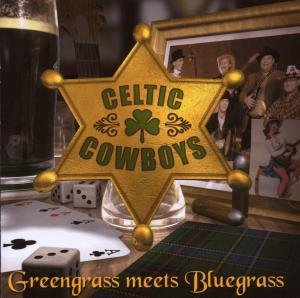 Greengrass Meets Bluegrass