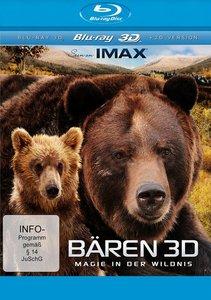 Seen on IMAX - Bären - Magie in der Wildnis 3D