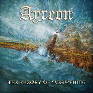 The Theory Of Everything (Special Edt.2CD+DVD)