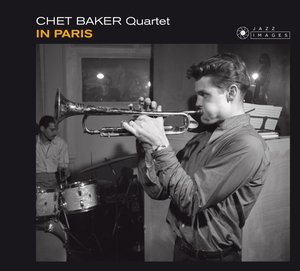 Chet In Paris-Jean-Pierre Leloir Collection