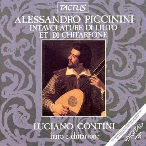 Piccinini-intavolature