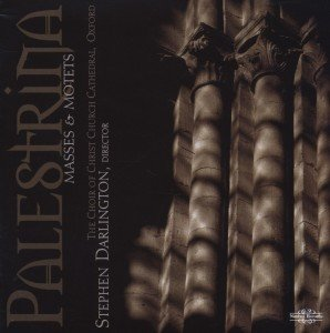 Palestrina Masses And Motets