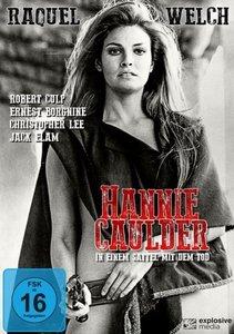 Hannie Caulder - In einem Sattel mit dem Tod