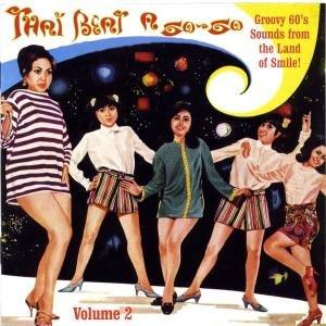 Thai Beat A Go Go Vol.2