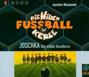Joschka-Die wilden Fussballk