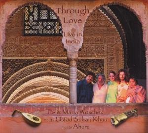 Through Love-Life in India