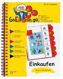 Go, Einstein, go! 10