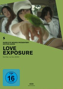 Love Exposure (OmU) (Edition Asien)