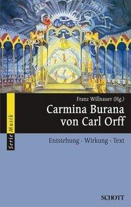 Carmina Burana von Carl Orff